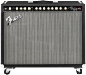 Fender Super-Sonic Twin Combo (Black)