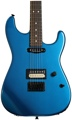 Charvel San Dimas Style 1HS Hard Tail (Candy Apple Blue)