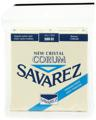 Savarez S.A. 500CJ Cristal Corum Classical Guitar Strings (High Tension)