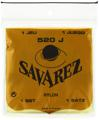 Savarez S.A. 520J Rectified Nylon Traditional Classical Guitar Strings (Very High Tension)