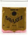 Savarez S.A. 520R Rectified Nylon Traditional Classical Guitar Strings (High Tension)