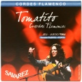 Savarez S.A. Tomatito Classical Guitar Strings (High Tension)