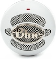 Blue Microphones Snowball (Textured White)