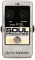 electro-harmonix Nano Soul Preacher Compressor/Sustainer Pedal