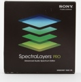 Sony SpectraLayers Pro Academic Edition