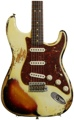 Fender Custom Shop '63 Heavy Relic Strat