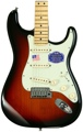 Fender American Deluxe Strat (3-Color Sunburst)