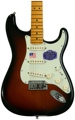 Fender American Deluxe Strat V Neck (2-Color Sunburst)