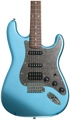 Squier Affinity Series Stratocaster HSS (Lake Placid Blue)