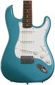 Squier Affinity Series Stratocaster (Lake Placid Blue)