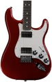Fender Blacktop Stratocaster HH (Candy Apple Red)
