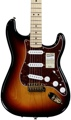 Fender Deluxe Player's Strat (3-Color Sunburst)
