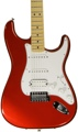 Fender Standard Strat HSS (Candy Apple Red)