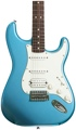 Fender Standard Strat HSS (Lake Placid Blue)