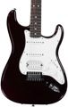 Fender Standard Strat HSS (Midnight Wine)