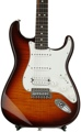 Fender Standard Stratocaster HSS Plus Top (Tobacco Sunburst)