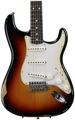 Fender Road Worn '60s Strat (3-Color Sunburst)
