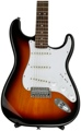 Squier Vintage Modified Stratocaster (3-Tone Sunburst)