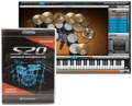 Toontrack Superior Drummer 2.0 (Crossgrade from EZdrummer)