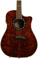 Fender T-Bucket 300-CE (Ash, Trans Dark Brown)