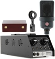 Neumann TLM 103 Mic Month 2013 Bundle (With Solo610, Black)