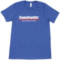 Sweetwater Cotton T-Shirt (Medium)
