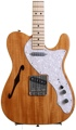 Fender Classic '69 Telecaster Thinline (Natural (Mahogany))