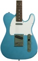 Squier Affinity Series Telecaster (Lake Placid Blue)