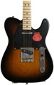 Fender Classic Player Baja Telecaster - 2-color Sunburst with Maple Fingerboard