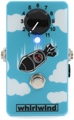 Whirlwind The Bomb 26dB Boost Pedal