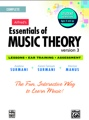 Alfred Theory Essentials 1-3 Ver3 Net Add One User
