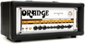 Orange Thunderverb 50 Two Channel 50 Watt Tube Head (Black)