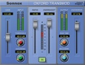 Sonnox Oxford TransMod (Pro Tools HD)