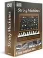 UVI String Machines