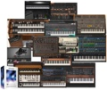 Arturia V Collection 5 Software Instrument Bundle (download)