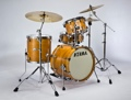 Tama VT48 Silverstar Shell Kit LTD