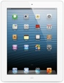 Apple iPad with Retina Display (Wi-Fi, 16GB White)
