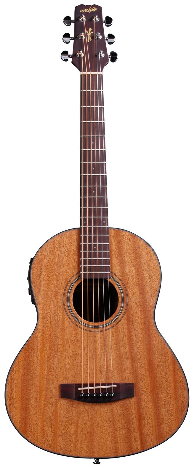 The Unique Guitar Blog Acoustic Travel Guitars Part 2