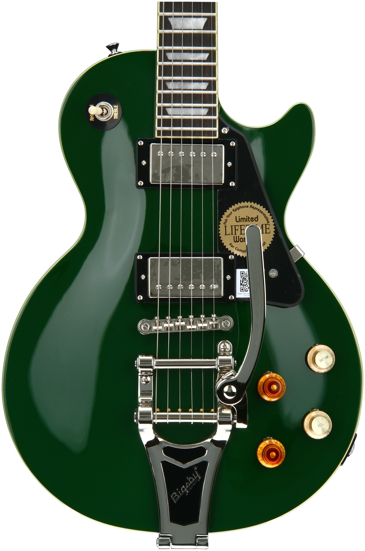 there is a new epiphone lp joe bonamassa on the way bigsby page 2. Black Bedroom Furniture Sets. Home Design Ideas