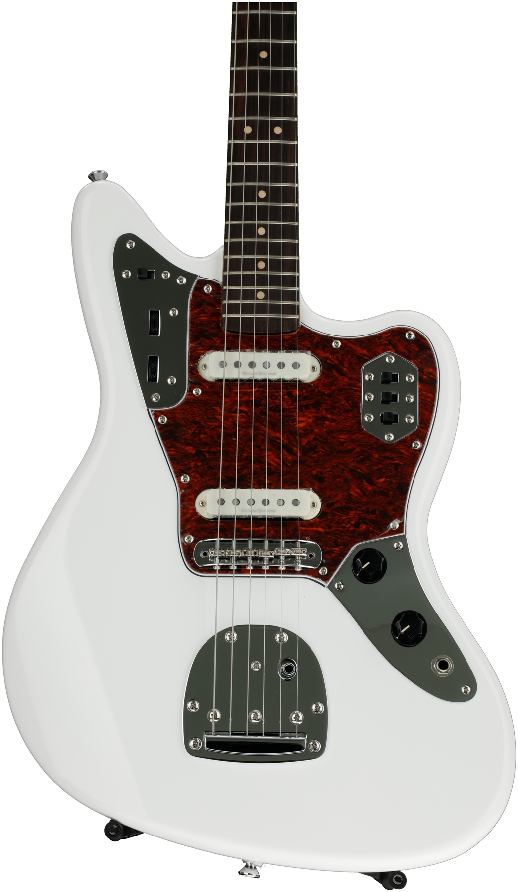 fender modern player jaguar my les paul forum. Black Bedroom Furniture Sets. Home Design Ideas