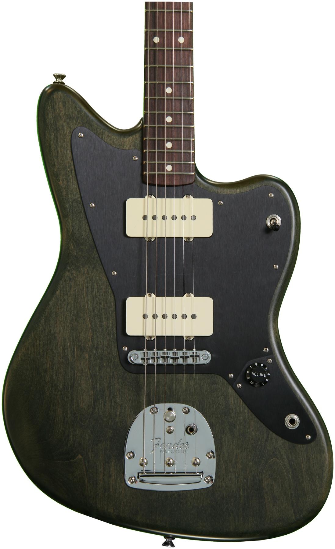 Fender Blacktop Jaguar Wiring Diagram Stratocaster Hh Jazzmaster Solutions