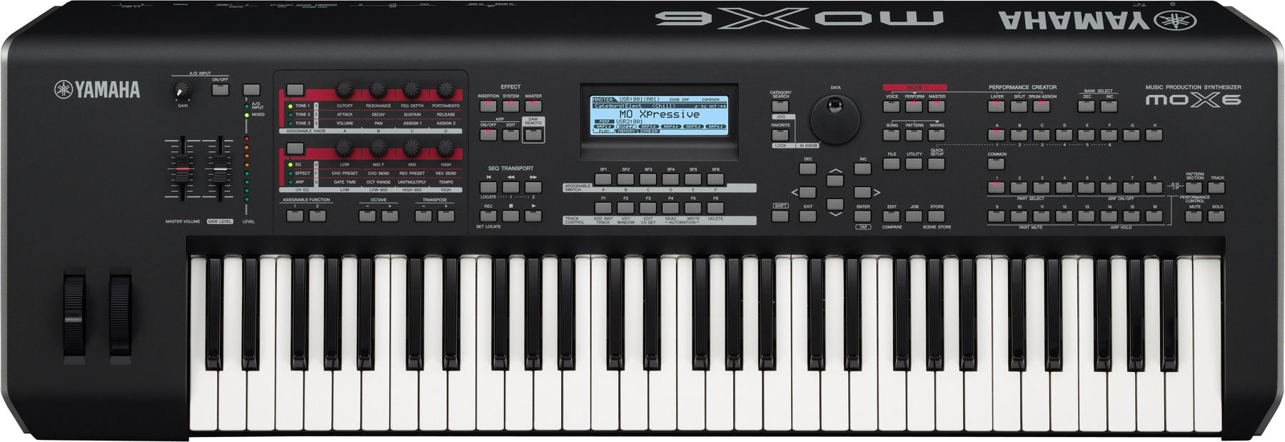 How Much Is Yamaha Motif Xs Price