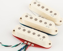 Fender Accessories N3 Noiseless Pickup (Strat - 3-piece Set)