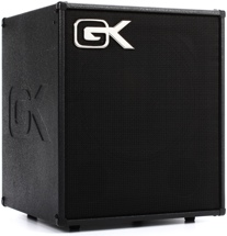 Gallien-Krueger 112MBP Powered Bass Cabinet (200W, 1x12