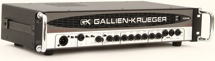 Gallien-Krueger 400RB-IV 280 Watt Bass Amp Head