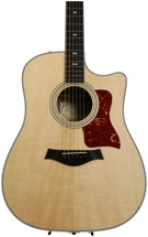 Taylor 410ce Dreadnought (Acoustic Electric with Cutaway)