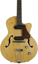 Godin 5th Avenue CW Kingpin II (Natural)