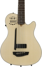 Godin A5 Ultra (5 string Natural Fretted)