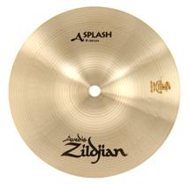 Zildjian A Series Paper Thin Splash (8