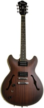 Ibanez Artcore AS53TFL (Tobacco Flat Left Handed)